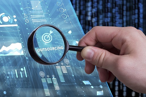 IT outsourcing for business